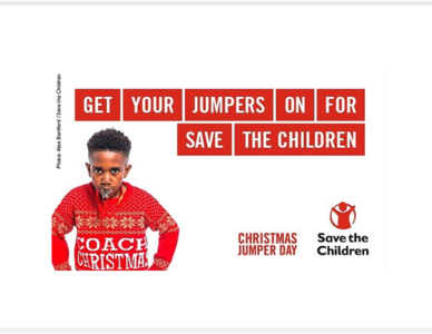 Help Donate To Save The Children